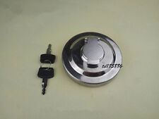 Fuel Tank Cap W/2 Keys 4361638 for Hitachi Excavator ZAX EX200-3 EX200-5 #Q15 ZX