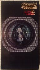 Live & Loud [Video] by Ozzy Osbourne (VHS, May-1993, Epic Music Video)
