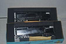 Athearn  Undecorated GP50 Phase 2 Power & Dummy locomotive Ho Scale kit 4580, 90