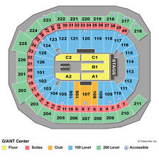 *****FRONT ROW*****  HERSHEY BEARS HOCKEY TICKETS, you pick the game!
