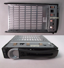 """Genuine For Dell 7JC8P 07JC8P D273R PowerEdge C6220 C6100 2.5"""" HDD Tray Caddy"""