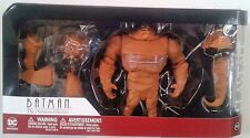 DC BATMAN ANIMATED SERIES CLAYFACE DELUXE ACTION FIGURE