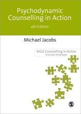 Psychodynamic Counselling in Action (Counselling in Action series. 9781849208031