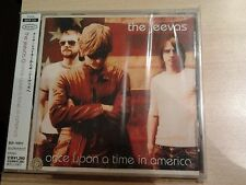 JEEVAS one upon a time in america KULA SHAKER japanese OP ! rare