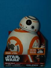 STAR WARS EPISODIO VII TAGLIA GIGANTE Action Figure DELUXE bb-8 45 cm Jakks Pacific