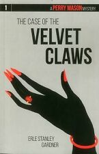 Perry Mason Mysteries: The Case of the Velvet Claws 1 by Erle Stanley Gardner...
