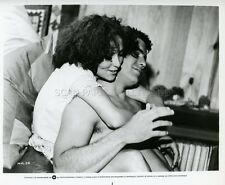 MEL GIBSON  JOANNE SAMUEL MAD MAX 1979 VINTAGE PHOTO ORIGINAL #24