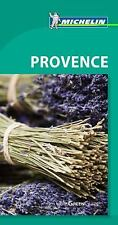 Michelin Green Guide Provence (Green GuideMichelin)-ExLibrary