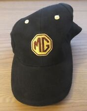 MG Branded Sunhat Blue Hat