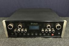 McIntosh C-42 Preamplifier, Audio Control Center, SINATRA ESTATE