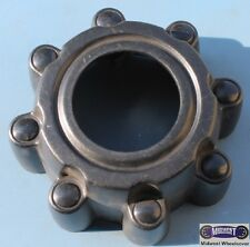 """'99-'05 FORD F250 F350 EXCURSION, USED FRONT CAP, OPEN, 8-1/2"""", 3340"""