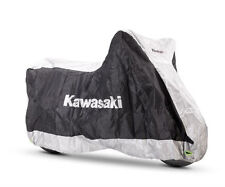 Faltgarage Abdeckplane Outdoor Bike Cover Medium Orginal Kawasaki 039PCU0009