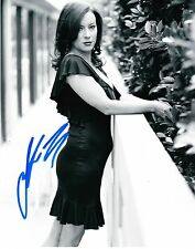 HOT SEXY JENNIFER TILLY SIGNED 8X10 PHOTO AUTHENTIC AUTOGRAPH CHUCKY POKER COA A