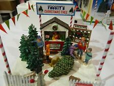"""Lemax Village Christmas Collection """"Frosty Christmas Tree"""""""