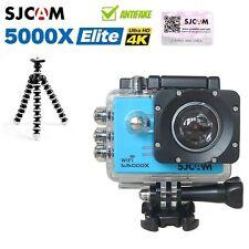 """SJCAM SJ5000X WiFi 4K HD 12MP 1080p 2.0"""" LCD Video Action Sport DV Camera+tripod"""