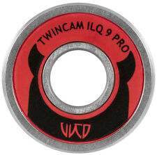 8x Wicked WCD Twincam ILQ 9 Pro Kugellager / Bearings 608! made by Powerslide