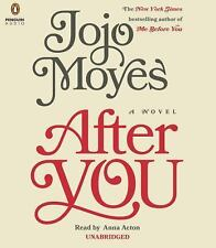 After You by Jojo Moyes (2015, CD, Unabridged)
