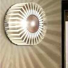 Turbine Shadow Wall Lamp Pendant Bedroom Ceiling Fixture Light LED Bedroom Roads