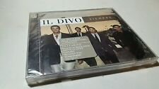 Siempre by Il Divo (CD, Nov-2006, Columbia (USA) New!!