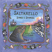 Saltarello - Songs and Stories