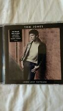 TOM JONES LONG LOST SUITCASE  CD   NEW
