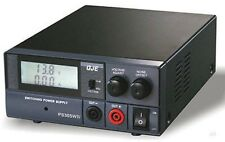 QJE PS 30 SWIV Switching Power Supply Alimentatore Ham CB Radio Maas SPS 30