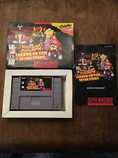 Super Mario RPG: Legend of the Seven Stars (Super Nintendo Entertainment System…