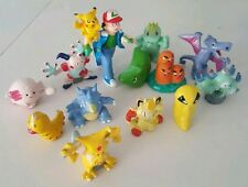 HOT 24 PCS Random 2-3cm Lovely Pokemon Monster Action Mini Pearl Figures Toys