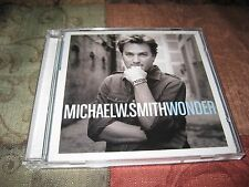 Wonder by Michael W. Smith (CD, Sep-2010, Reunion Records)