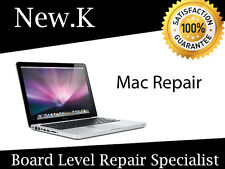 "Apple MacBook Air 13"" A1237 1.6GHz 2GB RAM 2008 Logic Board Repair"