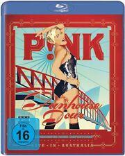 PINK -  Funhouse Tour/Live in Australia  [Blu-ray] NEU&OVP
