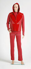 Smallville Bart Allen Impulse the Flash Halloween Costume  Custom Made