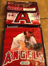 NEW Los Angeles Angels Of Anaheim AM / PM INSULATED BEV OR FOOD BAG   *FREE S&H*