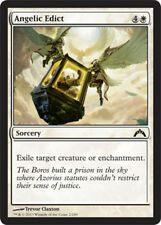 x4 Angelic Edict MTG Gatecrash M/NM, English