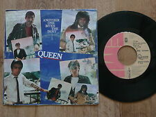 QUEEN  - ANOTHER ONE BITES THE DUST     very rare Portugal   7""