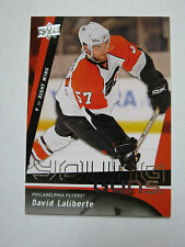 2009-10 Upper Deck #485 David Laliberté -Young Guns