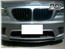 Glossy Black Front Kidney Replacement Grille for 2009-2014 BMW E84 X1