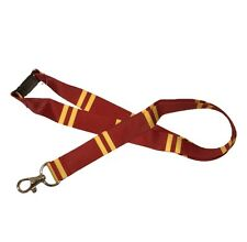 Kestronics® 20mm Harry Potter Gryffindor Print Lanyard with Safety Break away