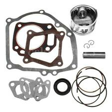 Rebuild Kit With Piston Ring and Gasket For Honda GX160 GX200 5.5 6.5HP Engine