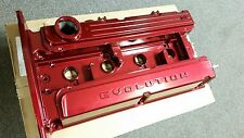 Mitsubish OEM JDM Lancer EVO 7 Evolution 4G63 CT9A Valve Cover