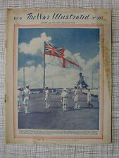 The War Illustrated #150 (Tunisia, Burma, Malta, Kharkov, Fleet Air Arm WW2 RAF)
