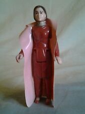 1980 PRINCESS LEIA BESPIN Vintage Star Wars ACTION FIGURE & CAPE