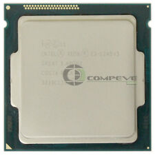 Intel Xeon E3-1245V3 Quad Core 3.40 GHz 8MB Cache LGA1150 CPU Processor SR14T