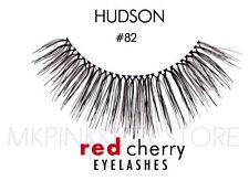 Red Cherry Lashes #82 False Eyelashes [LOT OF 3]* NEW*