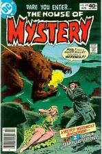 House of Mystery # 279 (USA, 1980)