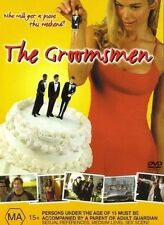 The Groomsmen (DVD, 2004), All Regions, Like New, Cheap & Fast Postage.....337