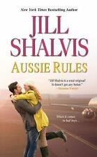 Aussie Rules by Jill Shalvis (2016, Paperback)
