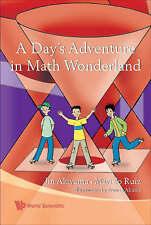 Una giornata di avventura in matematica paese delle meraviglie, Jin Osawa