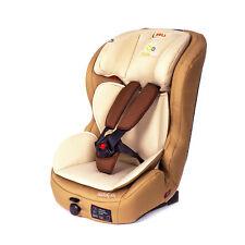 Enfants Siège de voiture ISOFIX Beige 9-36 kg Groupe 1 2 3 Kinderkraft Safetyfix