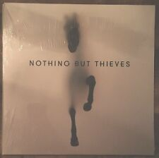 Nothing But Thieves (self-titled) LP [Vinyl New] Limited Ed. Album + Download